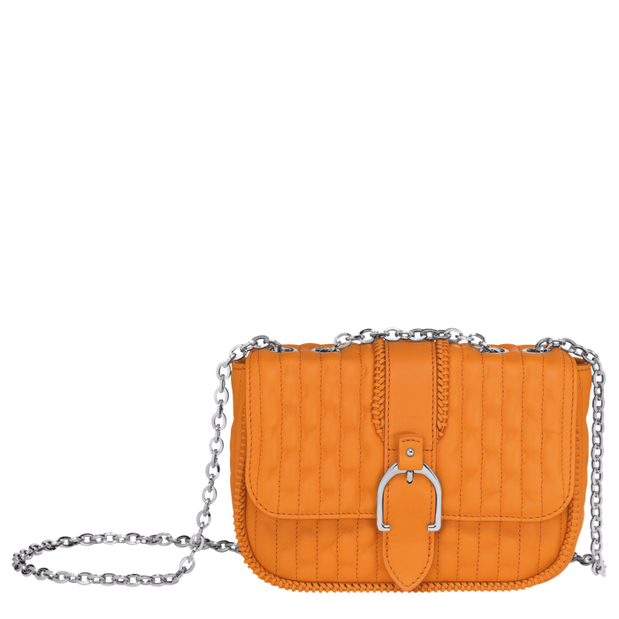 Crossbodytas XS, Oranje, hi-res - View 1 of 3