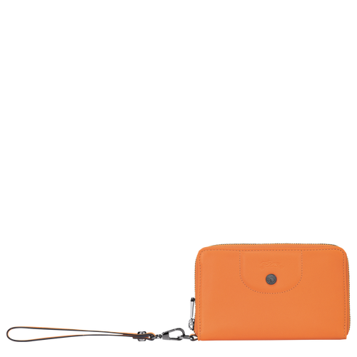 Kleine portemonnee, Oranje, hi-res - View 1 of 2