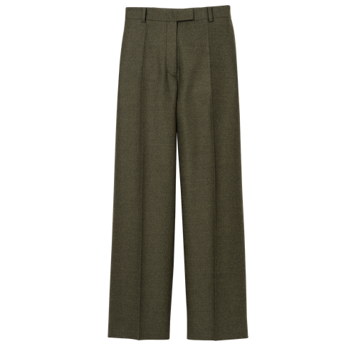 Trousers, Khaki, hi-res - View 1 of 1