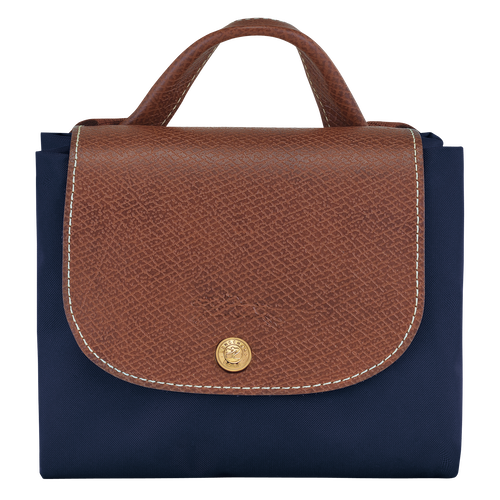Backpack, Navy - View 4 of  10.0 -