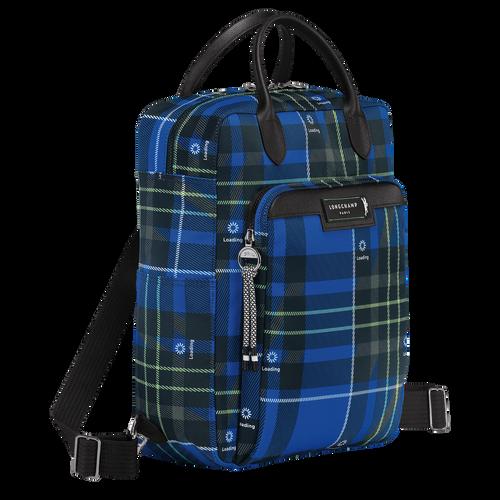 後背包, 藍色 - 查看 2 3 -