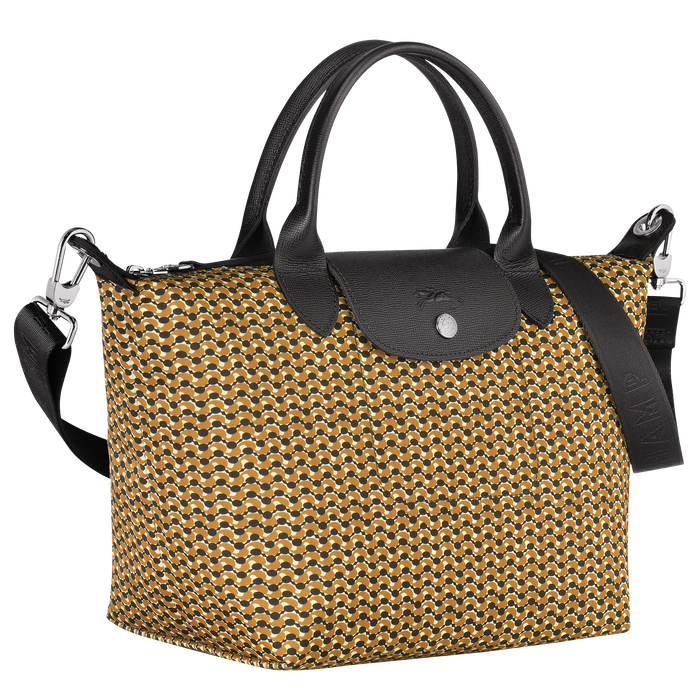 Top handle bag S, Honey - View 2 of 3 - zoom in