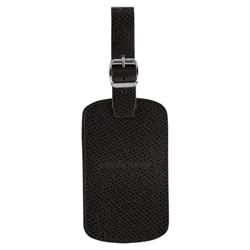 Luggage tag, Black/Ebony - View 1 of  1 -