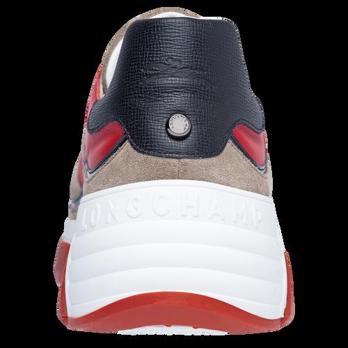 Zapatillas de deporte, Amapola - Vista 3 de 5 -