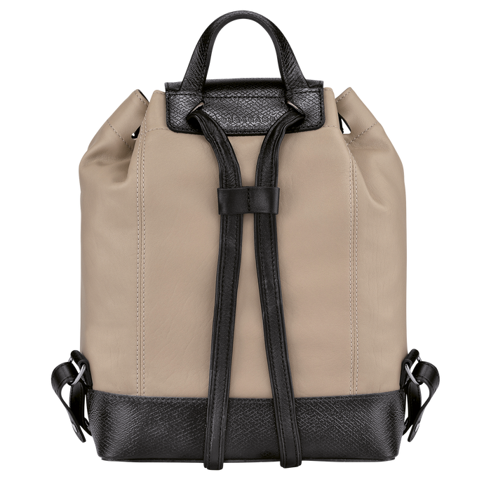 Backpack, Greige - View 3 of  3 - zoom in
