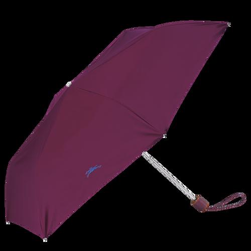 Vue 1 de Parapluie, Prune, hi-res