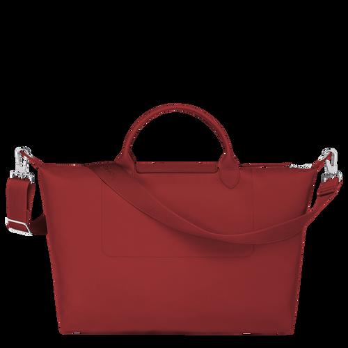 Handtasche, Rot, hi-res - View 3 of 3