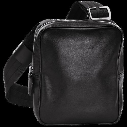 Crossbody bag S, Black, hi-res - View 1 of 3
