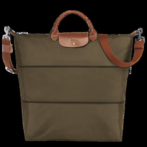 Travel bag, Khaki - View 1 of  4 -