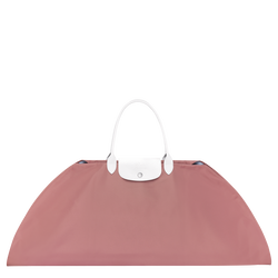 Handtasche L, E65 Pink/Weiss, hi-res