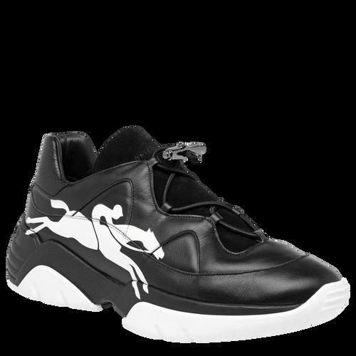 Sneakers, Black, hi-res - View 2 of 5