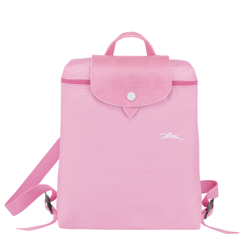 Backpack Le Pliage Club Pink (L1699619P36) | Longchamp US