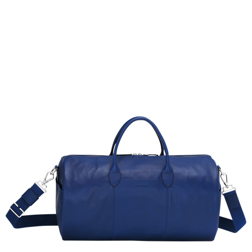 Duffle bag, 169 Blue, hi-res