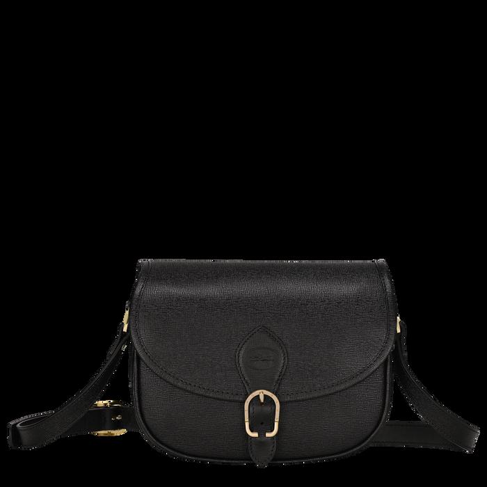 Crossbody bag S, Black/Ebony - View 1 of  3 - zoom in