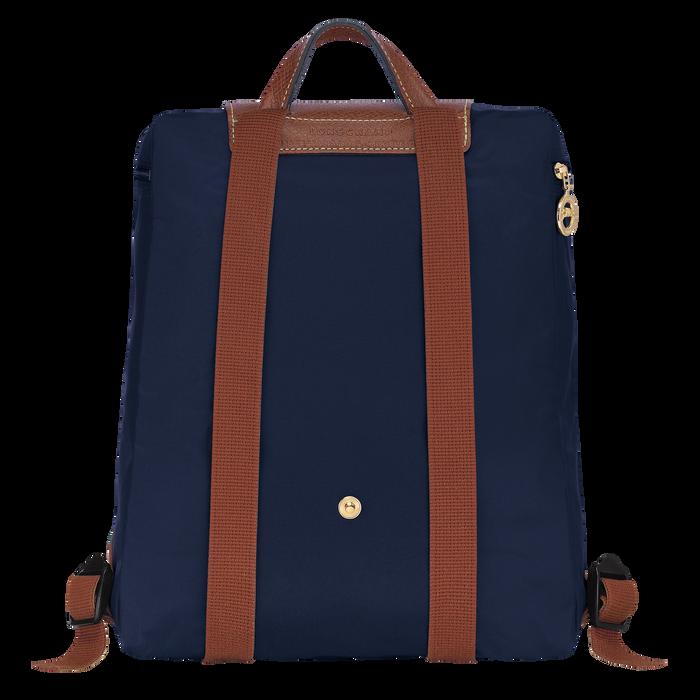 Le Pliage Original Rucksack, Navy
