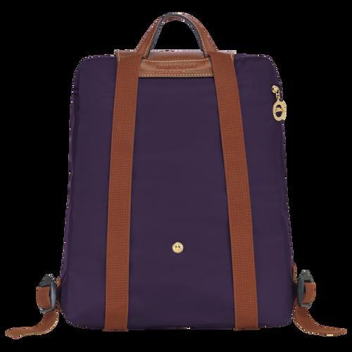 Le Pliage Original Rucksack, Heidelbeere