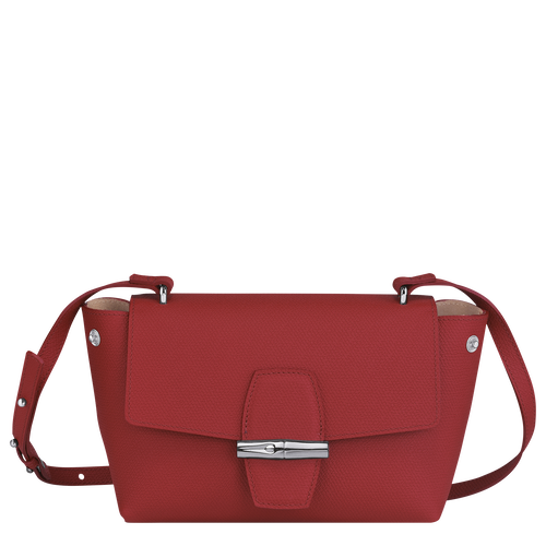 Crossbody bag, Red - View 2 of  4 -