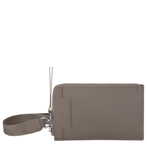 Le Pliage Néo Phone case, Taupe