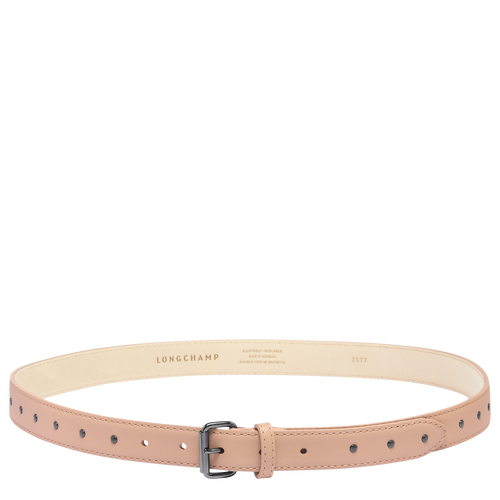 Ladies' belt, Antique Pink, hi-res - View 1 of 1