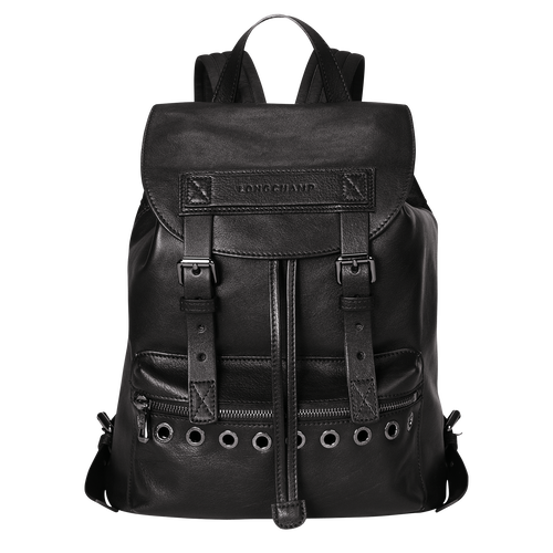 Backpack S, Black, hi-res - View 1 of 3