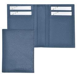 Cardholder, 729 Pilot blue, hi-res