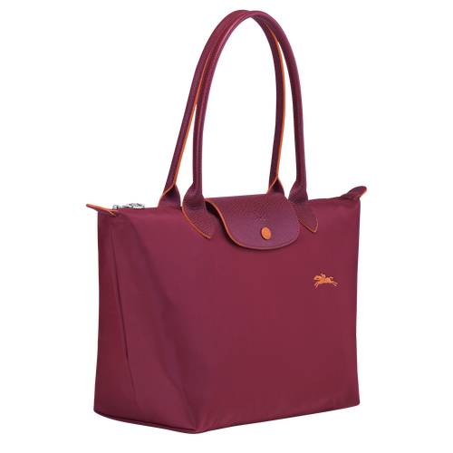 Shoulder bag S, Garnet red - View 2 of  7 -