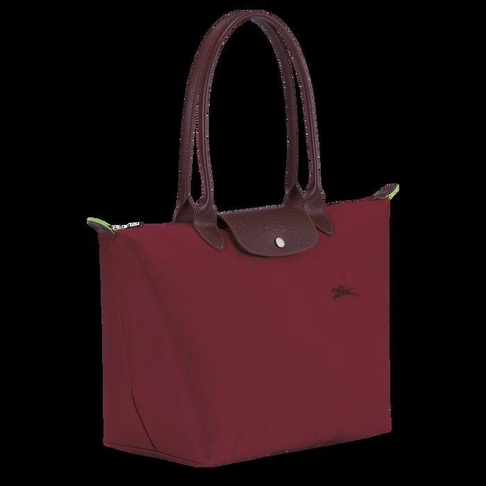 Le Pliage Green Shoulder bag L, Red