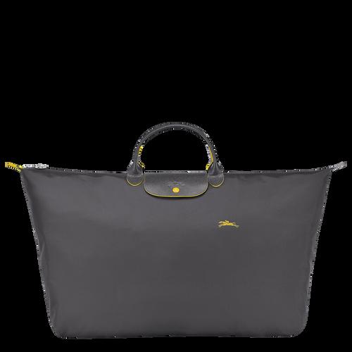 Travel bag XL, Gun metal - View 1 of  4 -