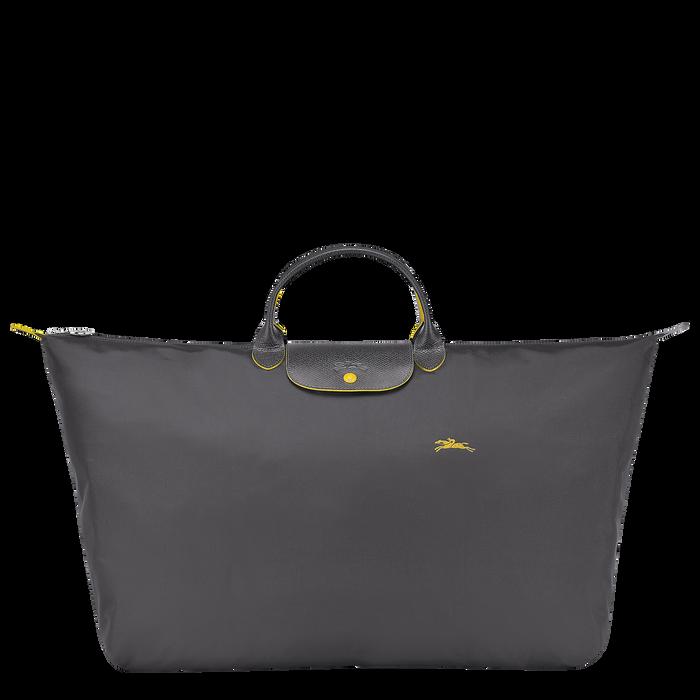Travel bag XL, Gun metal - View 1 of  4 - zoom in