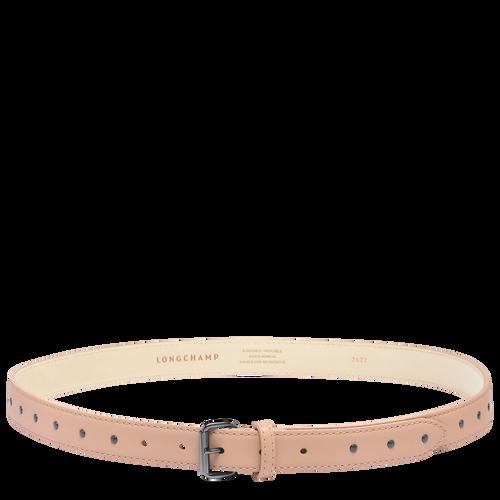 View 1 of Ladies' belt, Antique Pink, hi-res