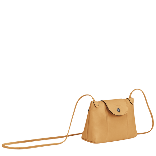 Crossbody bag, Honey, hi-res - View 2 of 4
