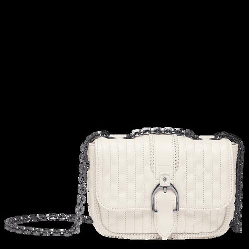 Shoulder Bag XS, 037 Ecru, hi-res