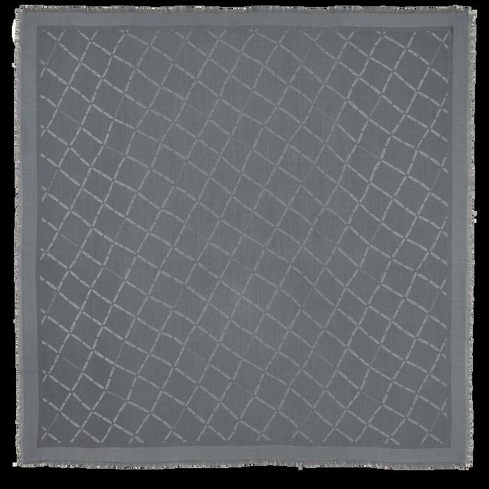 Damenschal, Salbei - Ansicht 1 von 1 - Zoom vergrößern