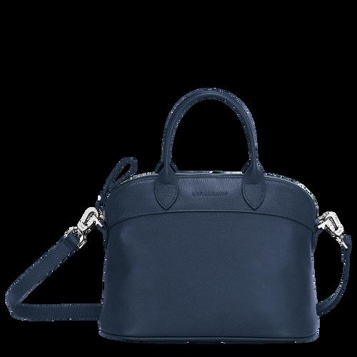 Handtasche S, Navy - Ansicht 1 von 3 -