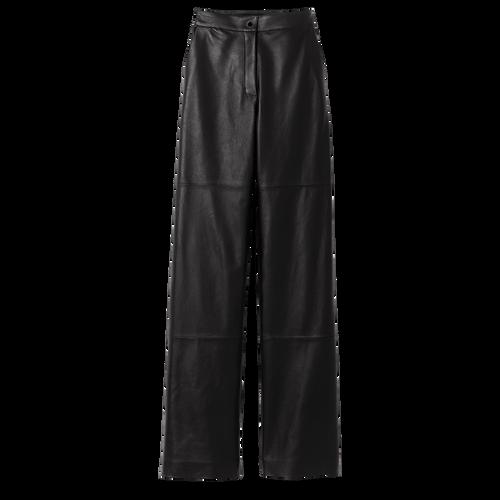 Collection Printemps/Été 2021 Trousers, Black