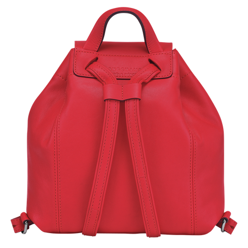 Backpack XS, Red, hi-res - View 3 of 3