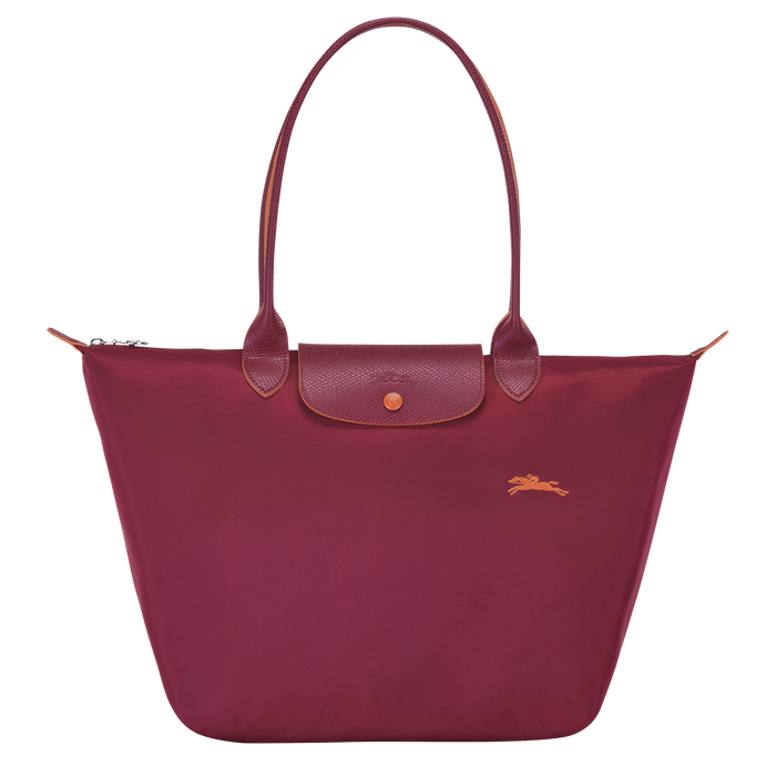 Shoulder bag L, Garnet red - View 1 of  5 - zoom in