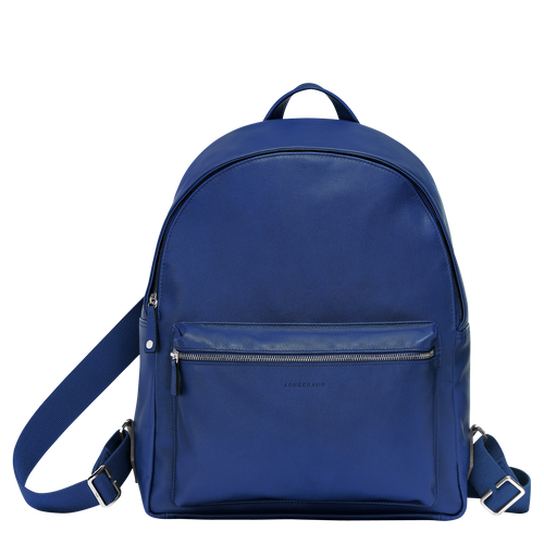 View 1 of Backpack, Blue, hi-res
