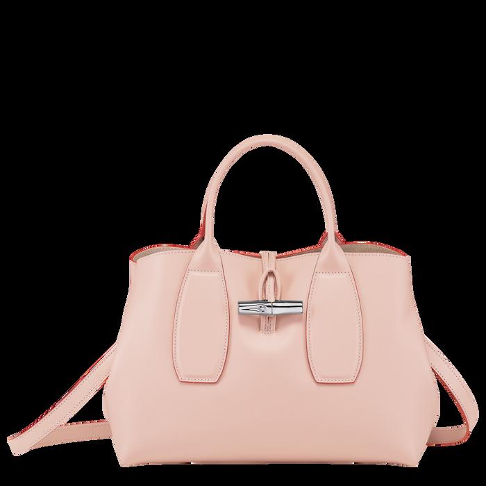 Top handle bag M, Powder - View 1 of  4 - zoom in