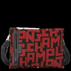 Multi-style pouch, C09 Black/Brick, hi-res