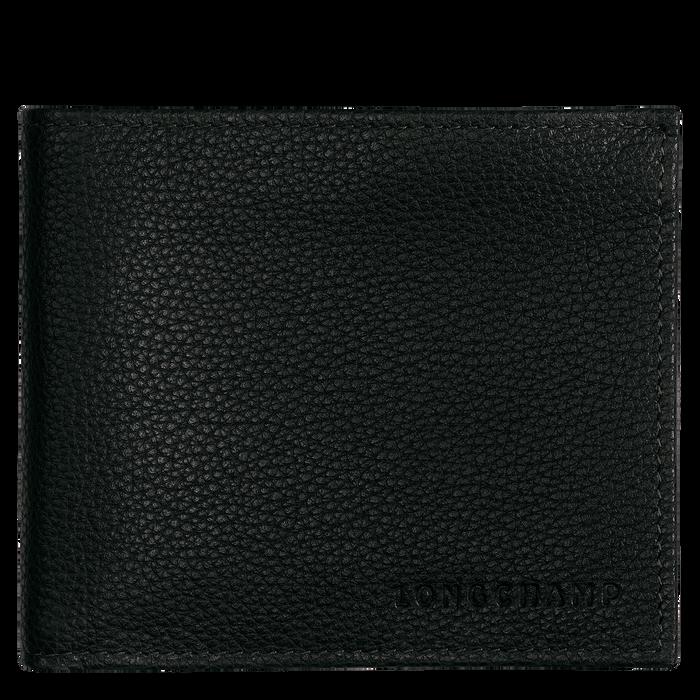 Wallet, Black - View 1 of  3 - zoom in