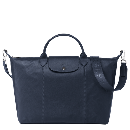 Handtasche, Navy, hi-res - View 1 of 3