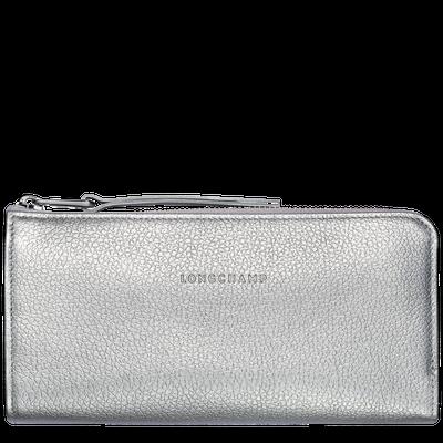 Display view 1 of Zip around wallet
