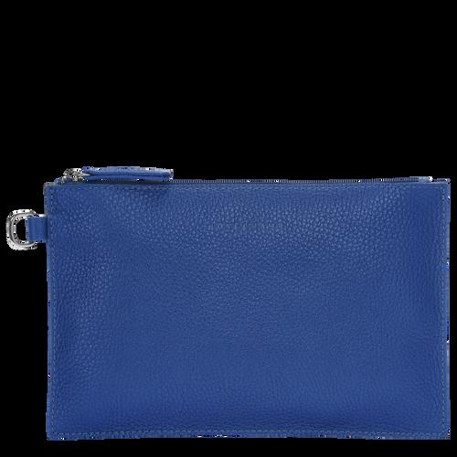Essential Pouch, P24 Cobalt, hi-res