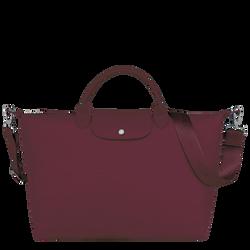 Tas met handgreep aan de bovenkant L