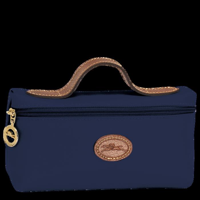 Le Pliage Original Cosmetic case, Navy