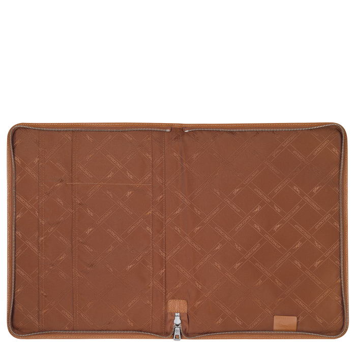 "Laptop case 13"", Caramel - View 2 of  2 - zoom in"