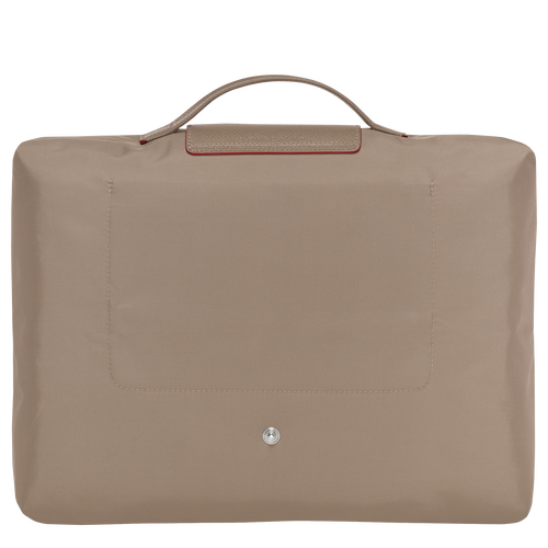 Briefcase S, Brown - View 3 of  4 -