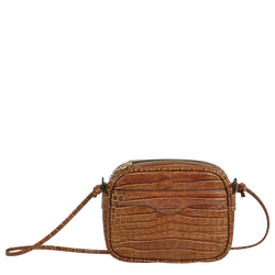 Crossbody bag XS, Natural