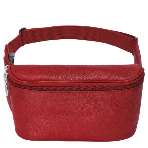 Belt pouch, Red, hi-res - View 1 of 2